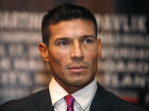 Sergio Martinez: Now that's what I call champion