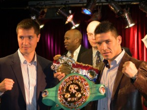 Martinez-Dzindiruk/Cotto-Mayorga: Will the Real Fight