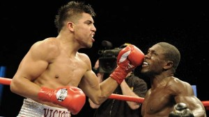 What's Next for Victor Ortiz?