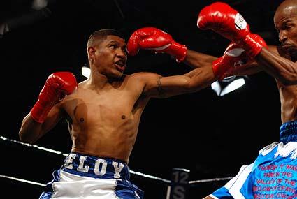 riot boxing