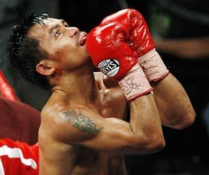 The Case for Manny Pacquiao
