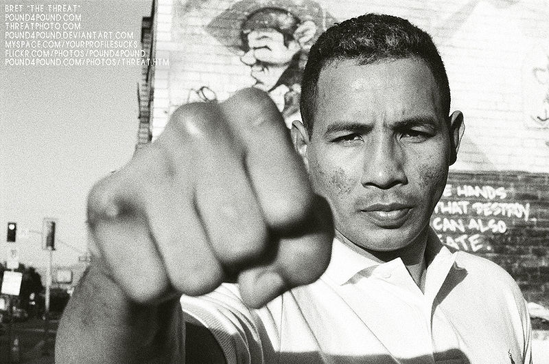 Ricardo Mayorga