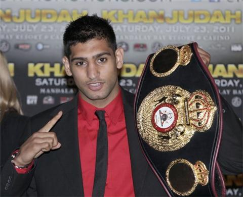 khan wins