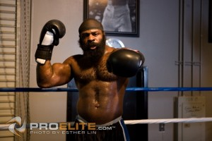 Who Should Kimbo Slice Face Next?