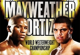 Mayweather-Ortiz