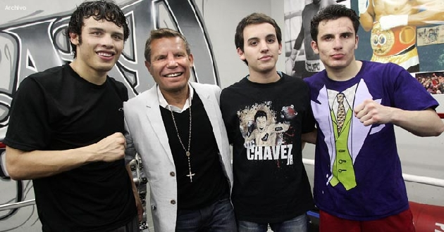 Team Chavez