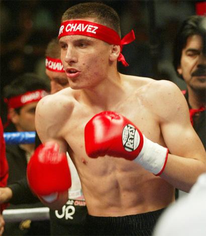 Chavez Omar