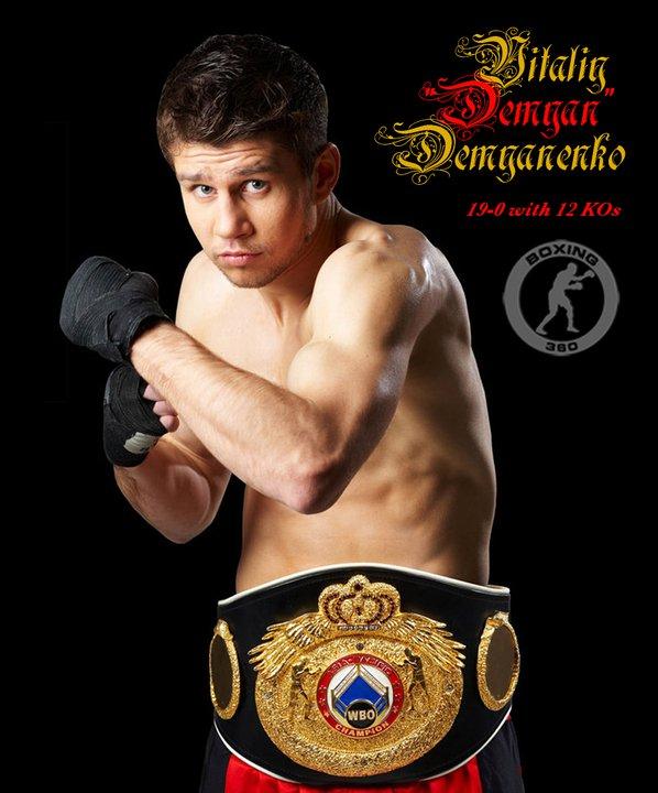 Vitaliy Demyanenko