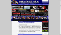 BoxingTalk.com