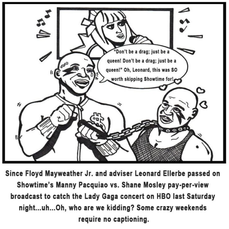 Mayweather-and-Ellerbe-Go-Gaga