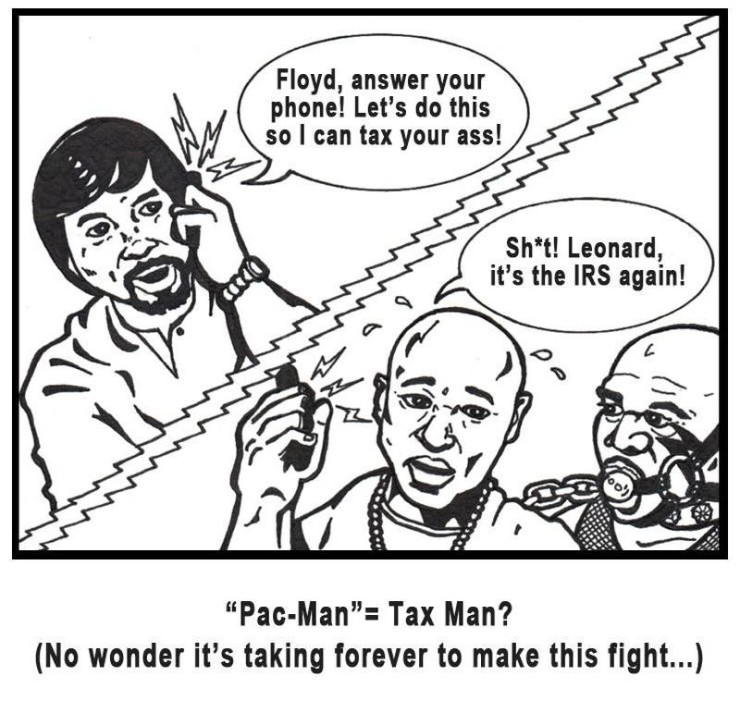 Pac-Tax