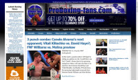 Proboxing-fans.com