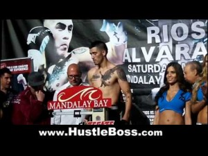 #VIDEO Boxing 360 Picks #RiosAlvarado2 #boxing