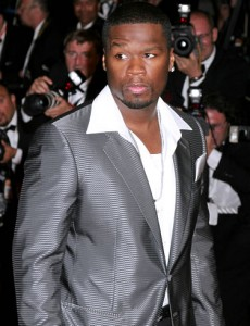 50 Cent gets Floyd Mayweather: Meet the new Boss?