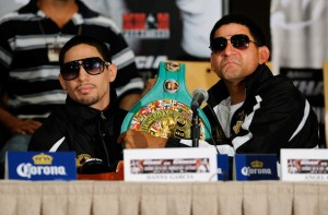 "(VIDEO) Danny Garcia: ""Danny Garcia: Amir Khan Never Asked"
