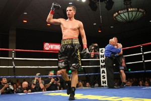 Boxing 360 Friday fight Picks January 25, 2013