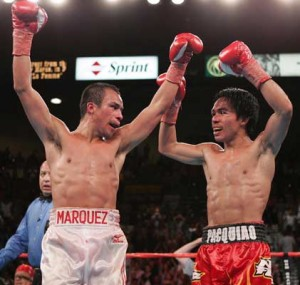 Can Juan Manuel Marquez Knock Manny Pacquiao Out?