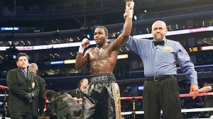 """""""The Problem"""" ain't Broner"""