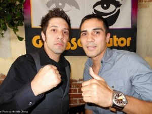Antonio DeMarco vs. John Molina, Jr: Fight of the Week