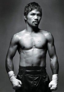 Who Should Manny Pacquiao Fight November 10?