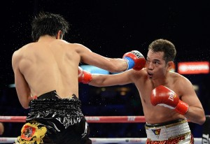 Boxing 360 Picks the Saturday December 15, 2012 Fights