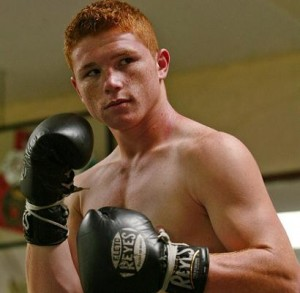 #Video and quotes from Saul Alvarez&#8217; Media Day