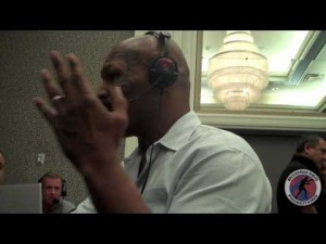 #Boxing 360 TV- Mike Tyson Talks #PacMarquez4 and Tyson