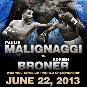 #video Adrien Broner discusses fight with Paulie Malignaggi
