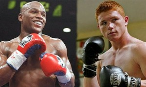 Floyd Mayweather, Jr vs. Canelo Alvarez: What are the odds?