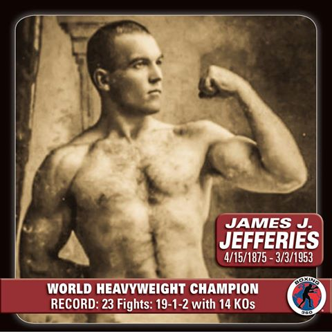 James J. Jeffries