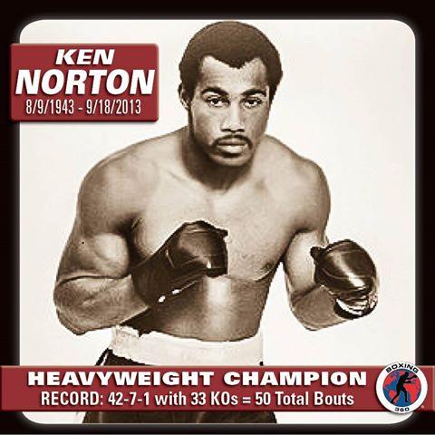 Ken Norton