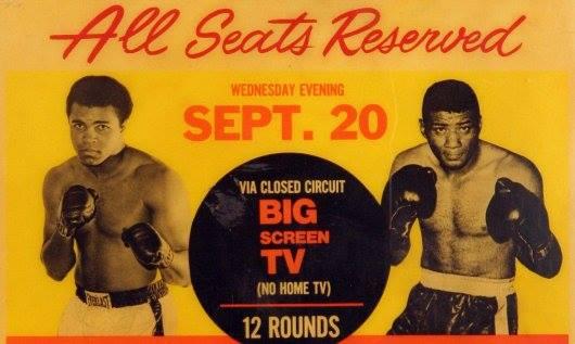 Muhammad Ali vs. Floyd Patterson II