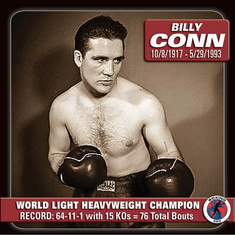 Billy Conn