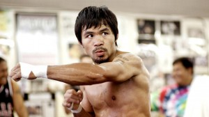 Do we Have Pacquiao For Years to Come?