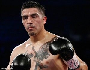 Brandon Rios Wants Pacquiao's Place