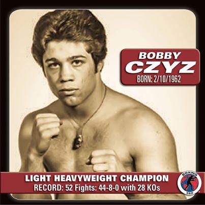 Bobby Czyz