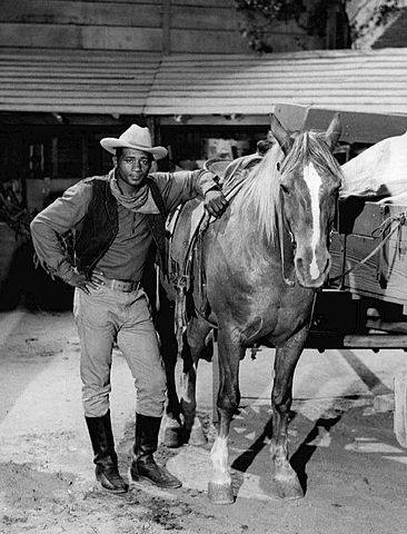 Floyd Patterson Wild Wild West 1968