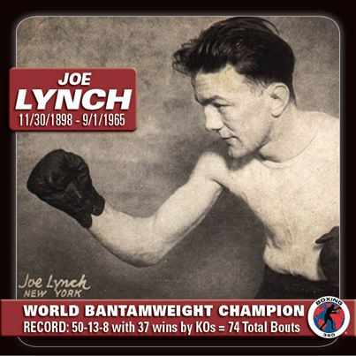 joe lynch billboard