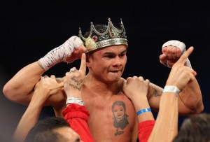 Maidana Looking for 401K