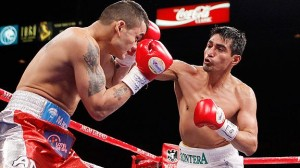 Erik Morales Too Brave For his Own Good