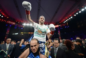 Boxing World Must Wait for Gonzalez vs Mares II