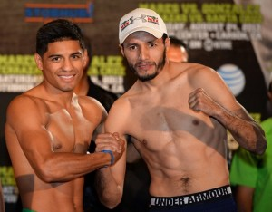 Mares Making Gonzalez Wait Even More