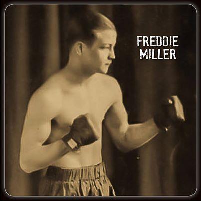 Freddie Miller