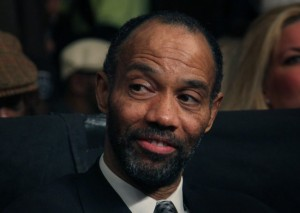 THE REAL WINNER MAY 3RD IS AL HAYMON