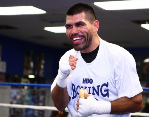 "THE CASE FOR ""PERRO"" ANGULO"