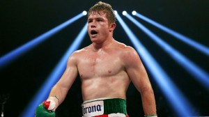 ALVAREZ ANNOUNCES HIS NEXT FIGHT…