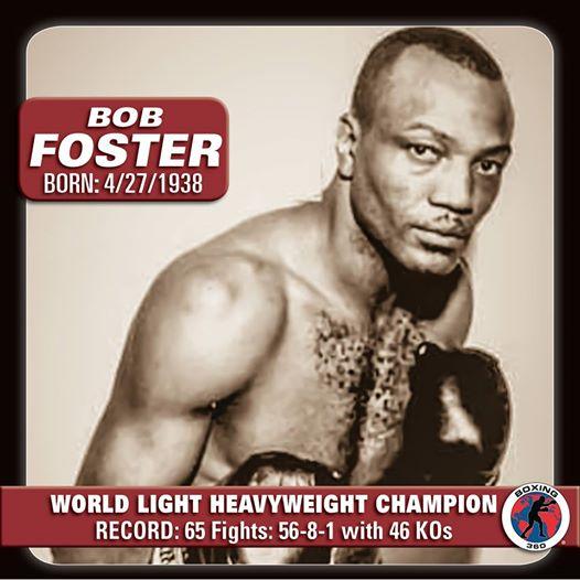Bob Foster