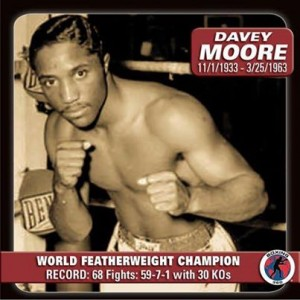 Davey Moore