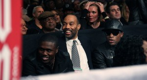 HAYMON LOOKING TO MAKE A MOVE
