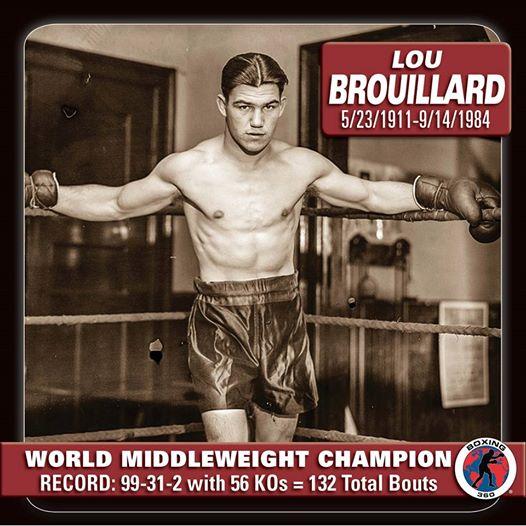 Lou Brouillard